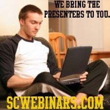SCWebinars.com